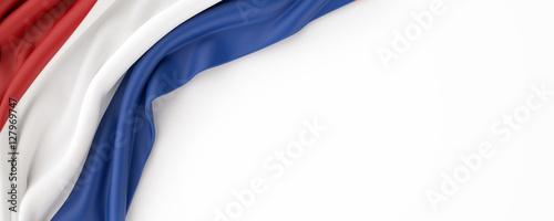 Fotografía  Netherlands flag