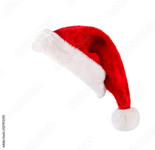 Fotografía  Santa Claus helper hat