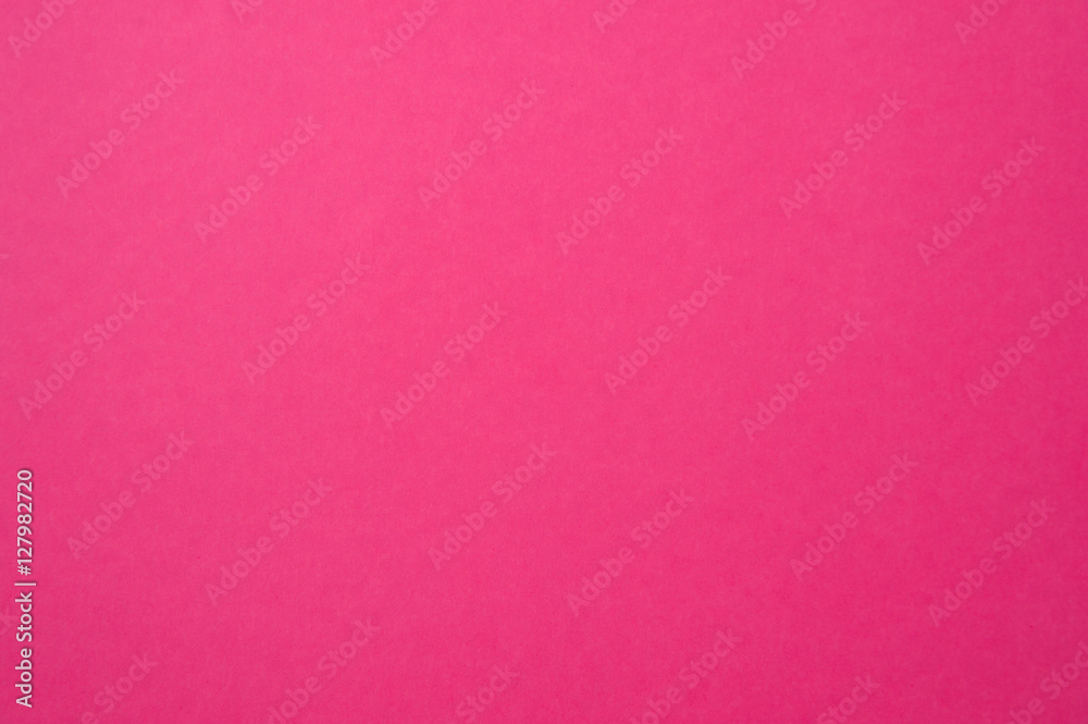 Fototapety, obrazy: bright pink paper texture background