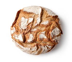 svježe pečeni kruh