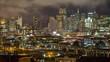 San Francisco Potrero Hill City Skyline Timelapse 4K (3)