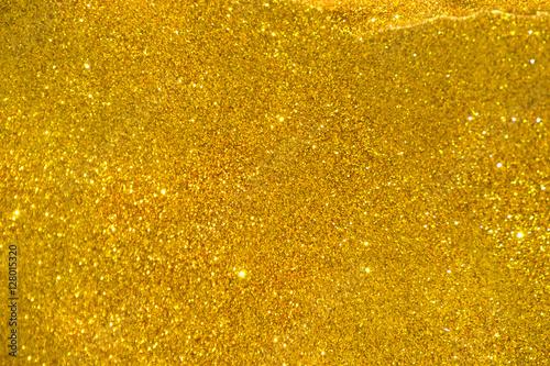 Obraz Golden background - fototapety do salonu