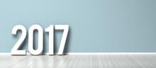 201 Im Raum An Der Wand