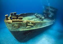 USS Kittywake