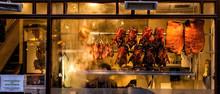 London Restaurant - Chinatown