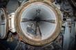 torpedo launch room submarine control room interior view