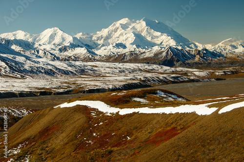 Fotografie, Obraz  Mt.Denali, USA