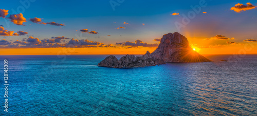 Fotografie, Obraz  Ibiza - Es Vedra