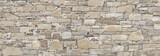 Fototapeta Kamienie - Natursteinmauer