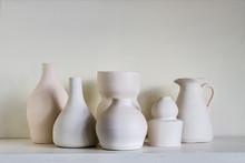 Handmade Tradition Porcelain P...