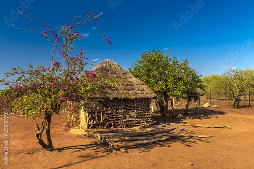 Foto op Canvas Zuid Afrika Republic of South Africa, Swaziland - interior