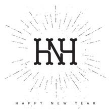 Happy New Year - Holiday Compo...