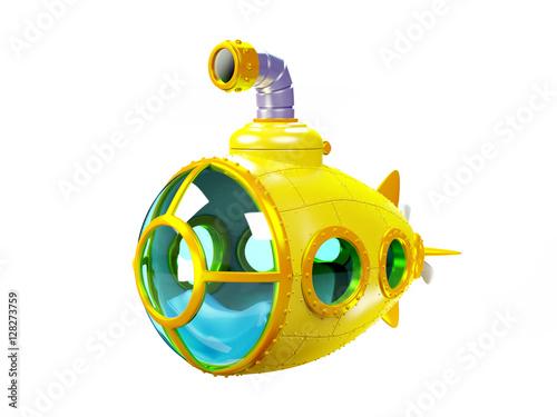 Láminas  cartoon yellow submarine