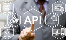 Businessman Touched API Acrony...