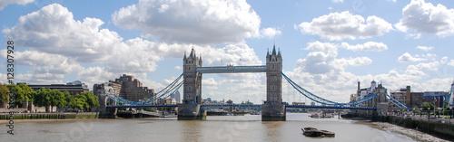 obraz PCV Tower Bridge London, England