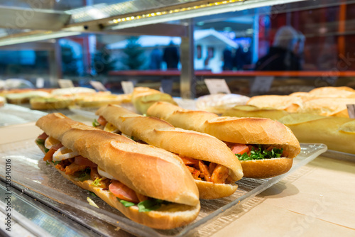 Fényképezés  club sandwich