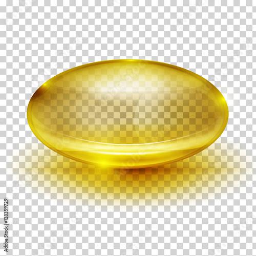 Valokuva  Transparent Capsule Image
