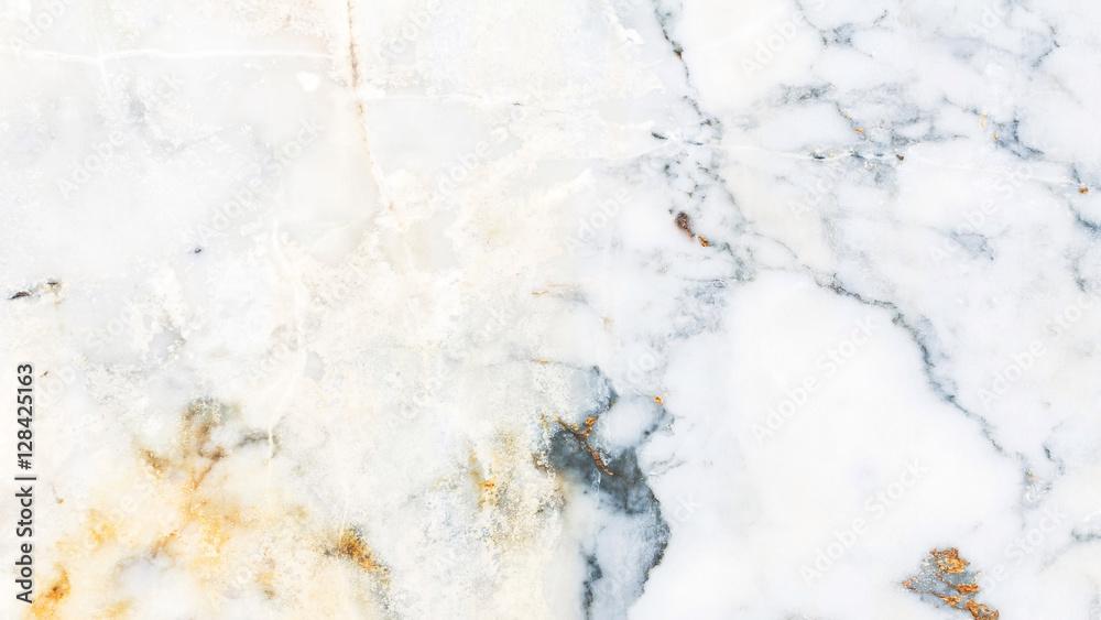 Fototapeta Marble texture Marble background White marble