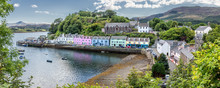 Harbour Of Portree (Isle Of Sk...