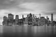 New York City - Manhattan skylines, NYC, USA