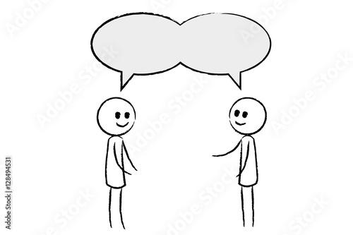 2 Leute
