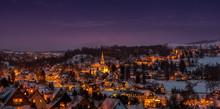 Weihnachten In Seiffen Erzgebi...