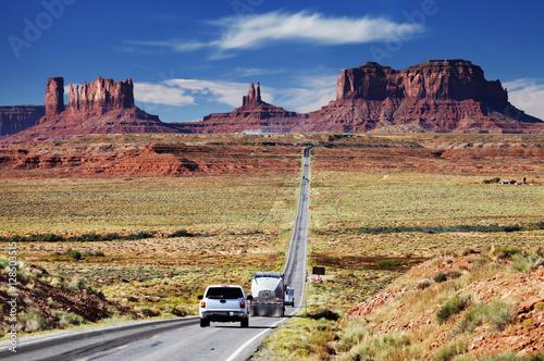 Photo  Monument Valley, Arizona, USA