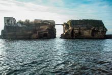 Gaiola Protected Area, Sea An...