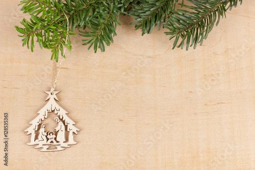 Fotografie, Obraz  Christmas decoration