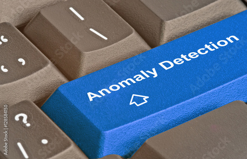 hot keys for  Anomaly Detection Wallpaper Mural