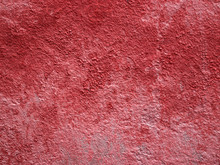 Abstract Grunge Red Background Texture
