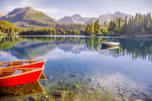 Read Boat On Summer Morning La...