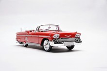Amazing Classic Outomobiles Bel Air Series For Wallpaper