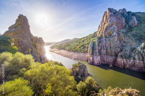 Monfrague National Park