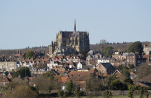 Arundel Cathedral East Sussex ...