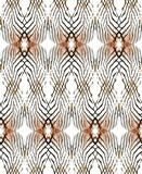 Feather print - 128729533