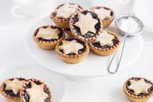 Fruit Mince Tarts For Christmas Dinner