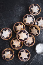 Delicious Fruit Mince Tarts For Christmas