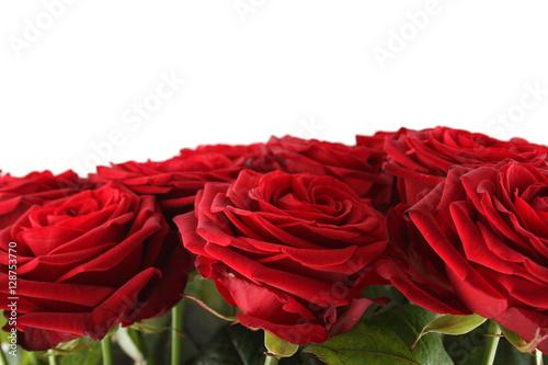 Staande foto Roses Bouquet of roses