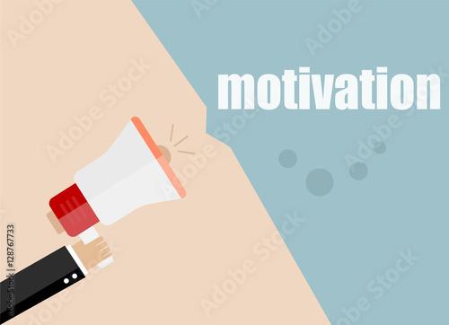 motywacja-plaska-konstrukcja-koncepcji-biznesowej-cyfrowy-marketing-dzialalnosci