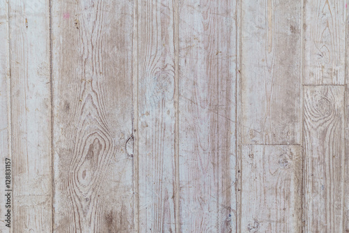 Poster Bois wooden background