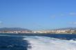 Meerenge von Gibraltar / Tarifa-Spanien