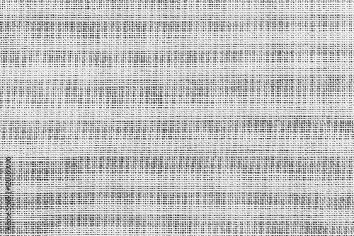 In de dag Stof textured background rough fabric of white color