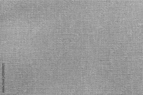 Foto op Aluminium Stof textured background rough fabric of light gray color