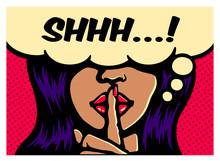 Shhh! Less Talk, More Action, ...