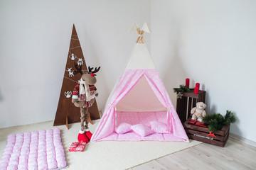 Playroom for kids