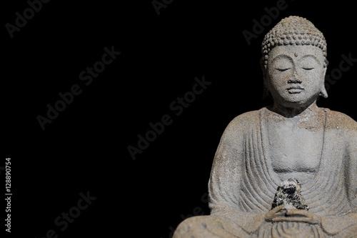 Fotografia  Buddhism Statue