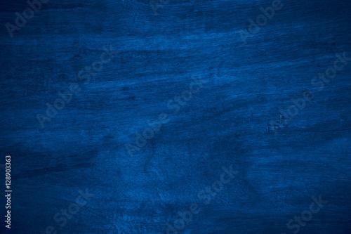 Valokuva  blue wooden texture