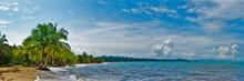Punta Uva Coast Line