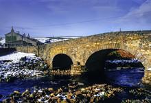 Yorkshire Dales National Park Uk